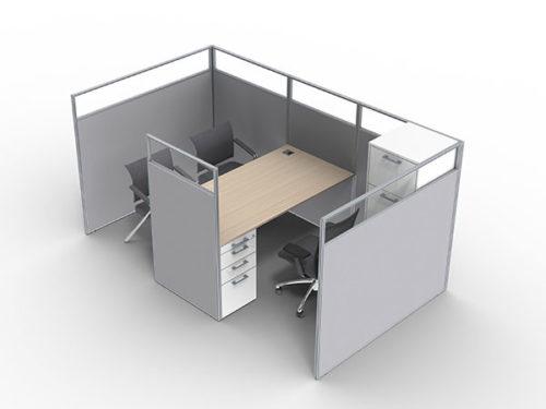 Desk Screens Officespec