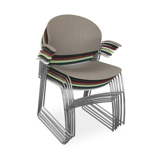 marlin stackable chairs