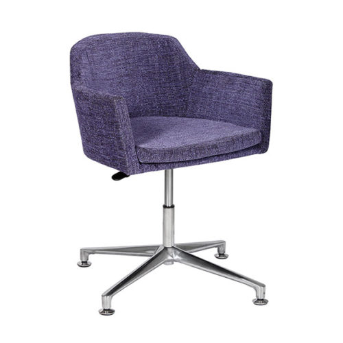 tubby chair swivel