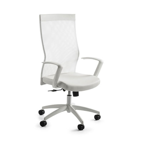 forum high back chair officespec