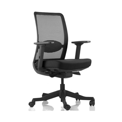 Flux Mid Back Operator Chair