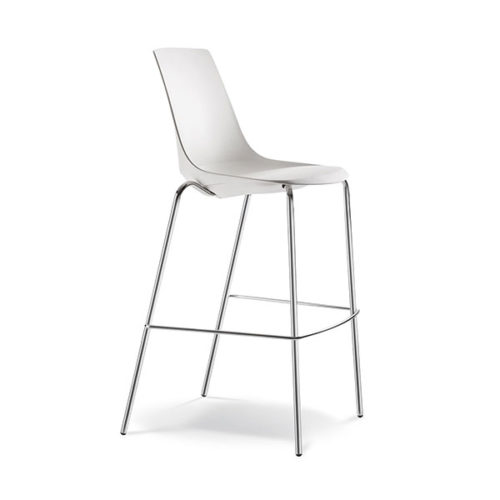 TT Barstool with Back